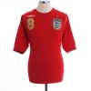 2006-08 England Away Shirt Lampard #8 L