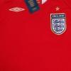 2006-08 England Away Shirt *w/tags* L