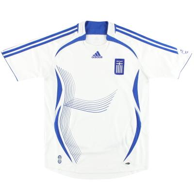Retro Greece Shirt