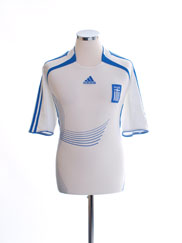 Retro Greece Shirt
