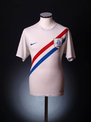2006-08 Holland Away Shirt L