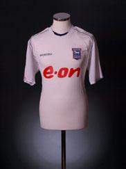2006-08 Ipswich Away Shirt L