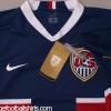 2006-08 USA Away Jersey *BNWT* M