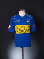 2006 Everton de Vina del Mar Home Shirt S