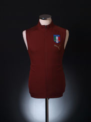 2006 Italy Training Gilet Womens 16