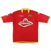 2006 Le Mans Kappa Match Issue Home Shirt Fischer #24 XL