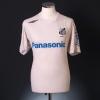 2006 Santos Home Shirt #8 M