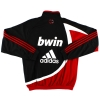 2007-08 AC Milan adidas Training Jacket L