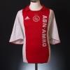 2007-08 Ajax Home Shirt Sneijder #10 XXL