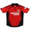 2007-08 Bayer Leverkusen Match Issue Rolfes #6 XXL