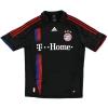 2007-08 Bayern Munich European Shirt Ze Roberto #15 S