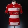 2007-08 Bayern Munich Home Shirt Toni #9 S