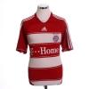 2007-08 Bayern Munich Home Shirt Schweinsteiger #31 XL