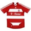 2007-08 Bayern Munich Home Shirt Ribery #7 L