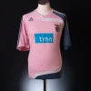 2007-08 Benfica Away Shirt Rui Costa #10 *BNWT* XL