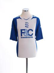 2007-08 Birmingham Home Shirt L