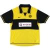 2007-08 Borussia Dortmund Home Shirt Petric #10 M