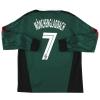 2007-08 Borussia Monchengladbach Away Shirt #7 L/S XL