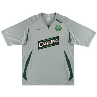 2007-08 Celtic Nike Training Shirt L