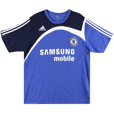 2007-08 Chelsea adidas Training Shirt L/XL