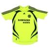 2007-08 Chelsea Away Shirt Terry #26 S