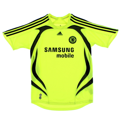 2007-08 Chelsea Away Shirt XL