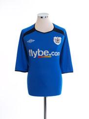 Exeter City  Away baju (Original)