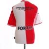 2007-08 Feyenoord '10-0' Home Shirt L