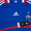 2007-08 France Home Shirt *BNIB*