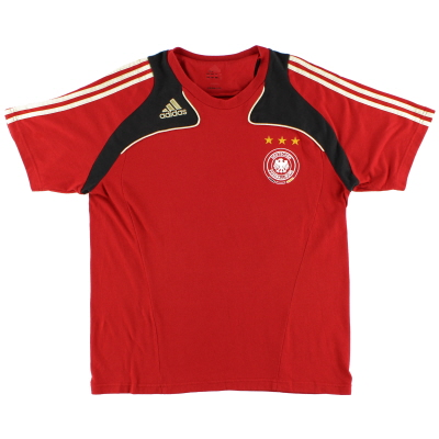 2007-08 Germany Training Shirt XL