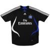 2007-08 Hamburg Away Shirt van der Vaart #23 L