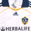 2007-08 LA Galaxy Home Shirt Beckham #23 *BNWT*