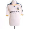 2007-08 LA Galaxy Home Shirt Beckham #23 L