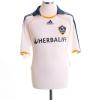 2007-08 LA Galaxy Home Shirt Beckham #23 XL