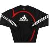 2007-08 Liverpool adidas Sweatshirt M