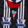 2007-08 Liverpool Third Shirt Gerrard #8 L