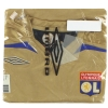 2007-08 Lyon Umbro Away Shirt *BNIB* XL
