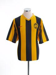 Retro Malaysia Shirt