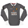 2007-08 Mallorca Goalkeeper Shirt Inglis #1 L/S L
