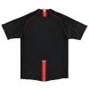 2007-08 Manchester United Nike Away Shirt *Mint* XL