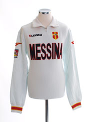 2007-08 Messina Training Jacket *BNIB*