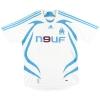 2007-08 Olympique Marseille Home Shirt Nasri #22 Y
