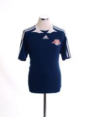 2007-08 Red Bull Salzburg Away Shirt S