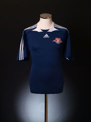 2007-08 Red Bull Salzburg Away Shirt S