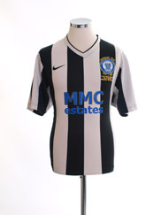 Rochdale  Home Shirt (Original)