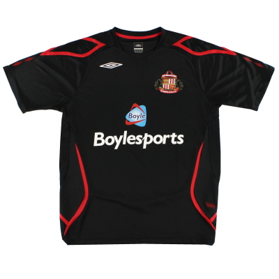 2007-08 Sunderland Training Shirt L