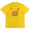 2007-08 Tottenham Third Shirt Dawson #20 XXL