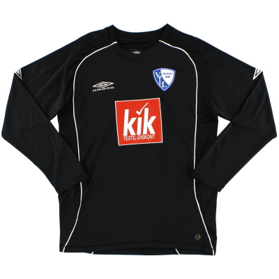 2007-08 VfL Bochum Goalkeeper Shirt L