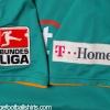 2007-08 Werder Bremen Home Shirt Diego #10 XXL