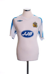 2007-08 Wigan Training Shirt M